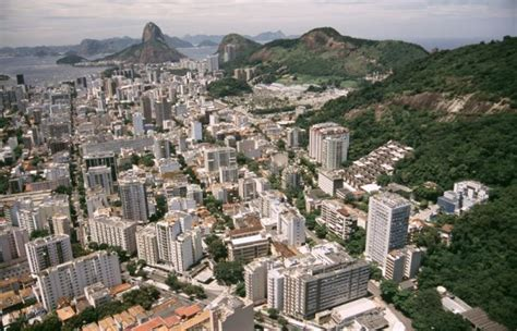 Modification Brasil by 3 Ways Brazil S Environmental Decisions Affect The World