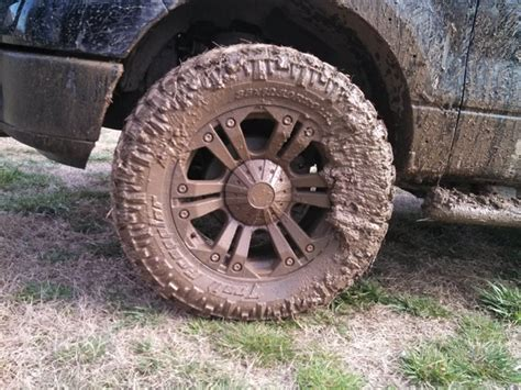 mud tire reviews ford  forum community  ford