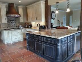 Kitchen Cabinet Chalk Paint by Cool Painting Kitchen Cabinets With Chalk Paint Idea