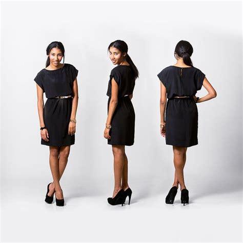 Dress Anak Simple Dress Kimono easy sleeved dress pattern elastic waist kimono sleeve kimono kimonos