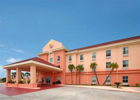 Comfort Inn And Suites Galveston by Comfort Inn Suites Stewart Galveston Hotel Null