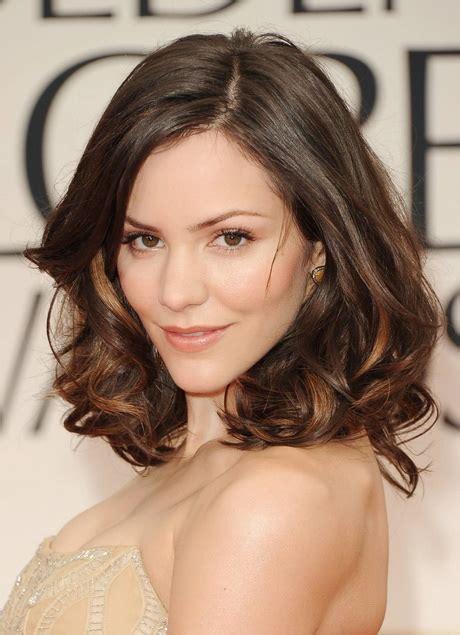 brunette hairstyles medium length 2015 medium length bobs 2015