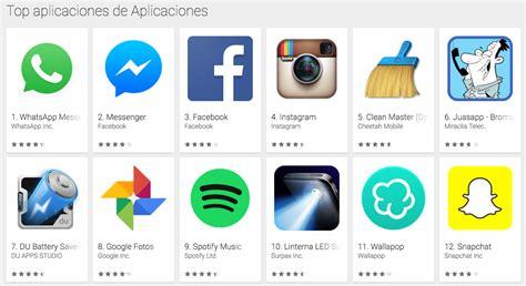imagenes satelitales y sus aplicaciones las mejores aplicaciones de google play sin juegos