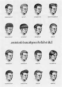 types of s haircuts collection types of hair styles for men photos hairstyle