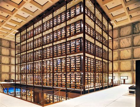 beinecke rare book and manuscript library 11 of the most beautiful libraries around the world goodnet