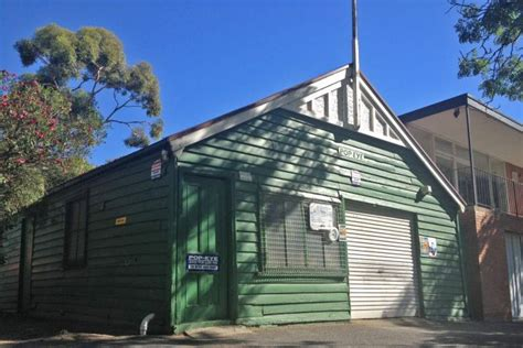 Shed Eye pop eye boat shed s future in doubt abc news australian broadcasting corporation
