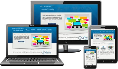 responsive website layout responsive web design by web design specialist