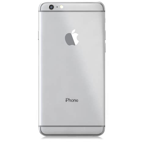 apple iphone 6 64gb smartphone att wireless silver excellent condition used cell phones