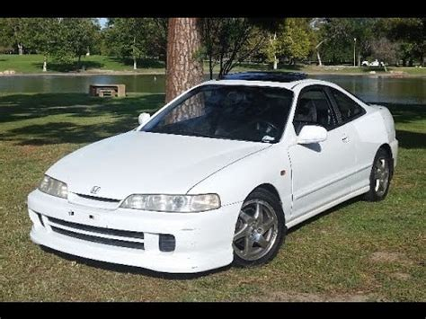 how do cars engines work 2000 acura integra seat position control all motor build 1998 acura integra gsr one take youtube