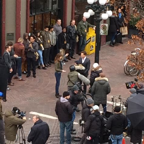 50 shades of grey starts filming in vancouver b c 50 fifty shades of grey filming in gastown