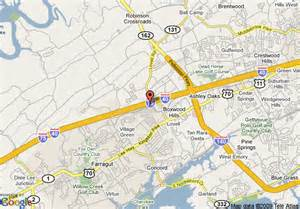 us map knoxville tn map of springhill suites by marriott knoxville at turkey