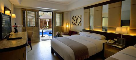 rooms direct henann garden resort boracay grand room with direct pool access