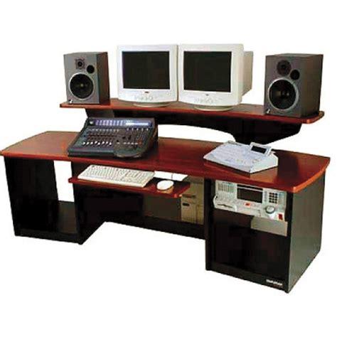 omnirax 24 multi purpose audio workstation