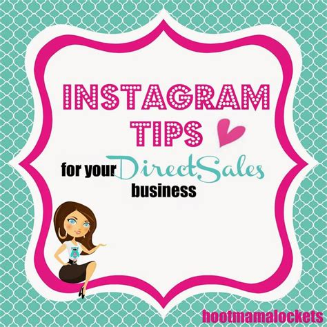 Origami Owl Direct Sales - the direct sales instagram tips for your direct