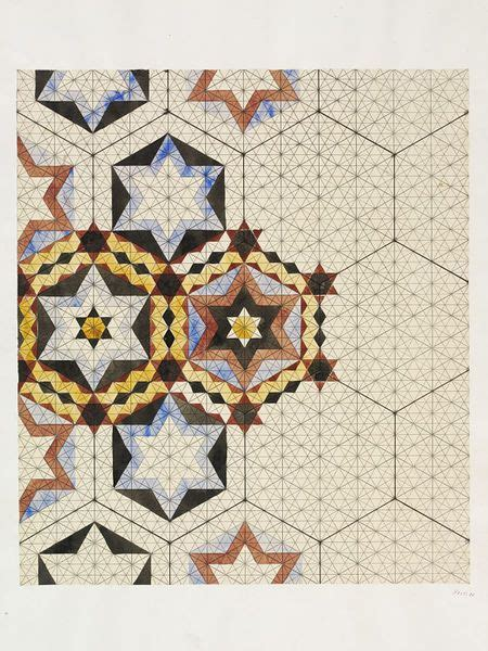 islamic pattern london designs for tiles in islamic style watercolour museums