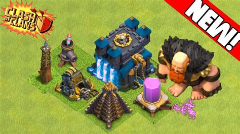 Clash Of Clans King clash of clans new 2016 update town 11 king
