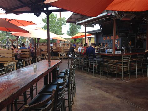 Patio Dining Scottsdale by It S Finally Fall Time For Outdoor Dining Arcadia