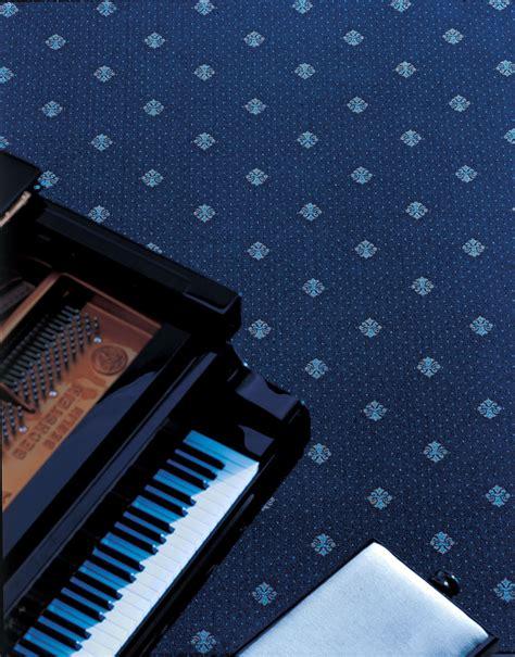 blauer teppichboden teppichboden meterware vorwerk nordpfeil arosa kaufen