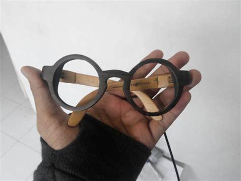 Kacamata Bulet Cewek 10 jual kacamata kayu bulat sonokeling altostuffs