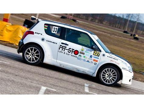 Suzuki S1600 Suzuki S1600 Rallycross Or Rally Rallycross Cars