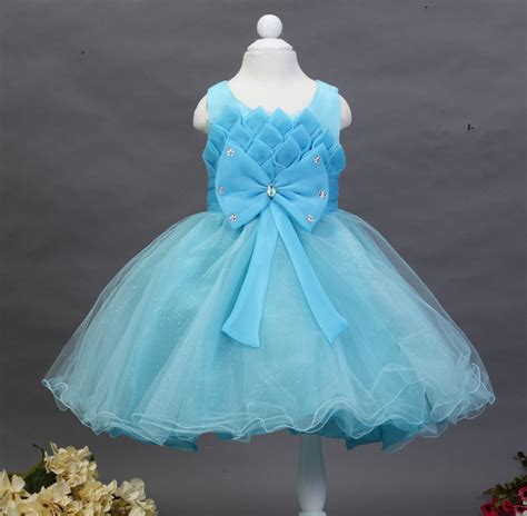 summer dresses for 29 yrs old 2016 new fashion baby kids girls party dress princess
