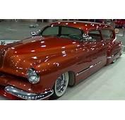 1949 Cadillac Custom  YouTube