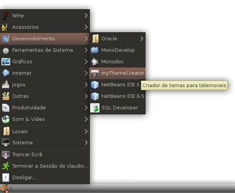 theme creator ubuntu dicas blog mais clique temas para telem 243 veis nokia e