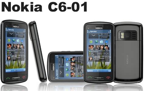 Hp Nokia C6 Di Malaysia nokia c6 01 in malaysia price specs review technave