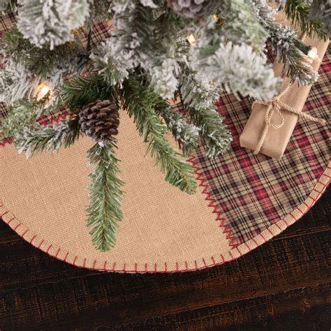 clement mini tree skirt 21 primci country home decor