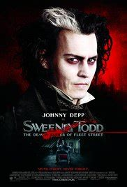 Sweeney Todd: The Demon Barber of Fleet Street (2007) IMDb