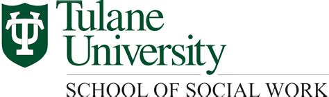 Tulane Mba Tuition by Partnership Tulane School Of Social