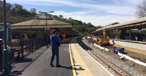 bathing station this is what has been going on at bath spa station bath chronicle