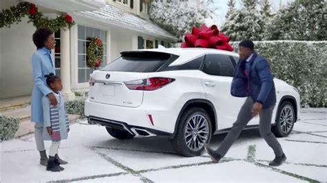 lexus commercial actor 2017 lexus december to remember sales event tv commercial
