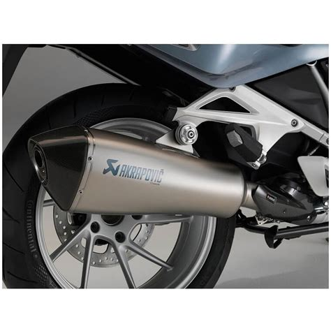 Custom Slencer Akrapovic Tutanium Look rt lc akrapovic sports silencer bahnstormer motorrad