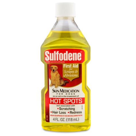 sulfodene for dogs sulfodene medicated shoo conditioner for dogs by sulfodene 1009938 at