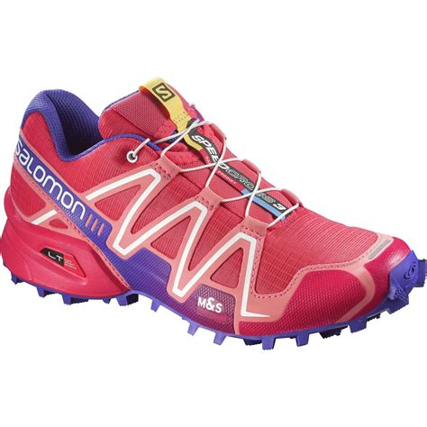 salomon speedcross 3 trail running shoe s ebay