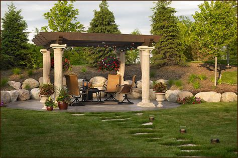 tuscan pergola outdoor living trends planet rockwall tx