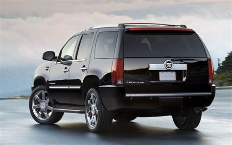 Cadillac Truck 2010 by 2010 Cadillac Escalade Photo Gallery Truck Trend