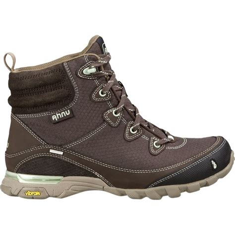 womans hiking boot ahnu sugarpine hiking boot s backcountry