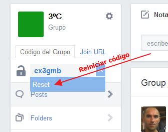 edmodo join group url gesti 243 n de grupos edmodo redes sociales para el aula