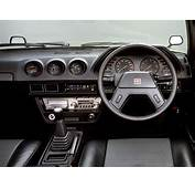 1978 Nissan Fairlady 280ZX S130  Specifications Photo