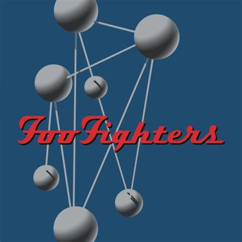 the color and the shape h 225 exatos 20 anos o foo fighters lan 231 quot the colour and