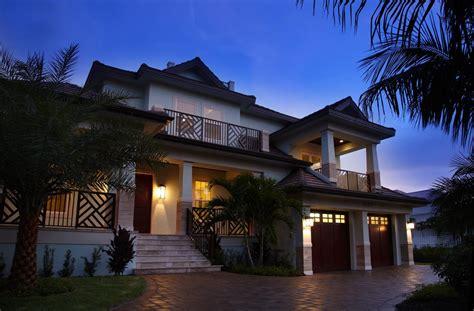 west indian home plans house design plans