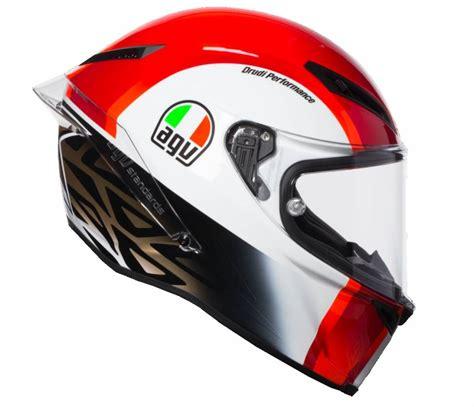 Helm Agv Corsa agv corsa r sic58 helm chion helmets