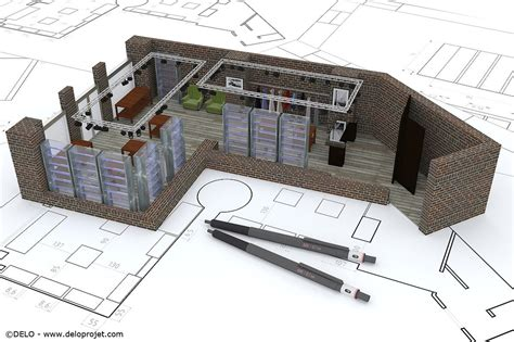 Rendering Floor Plans by Outsourcing Autocad Drawing Services In Bangalore India