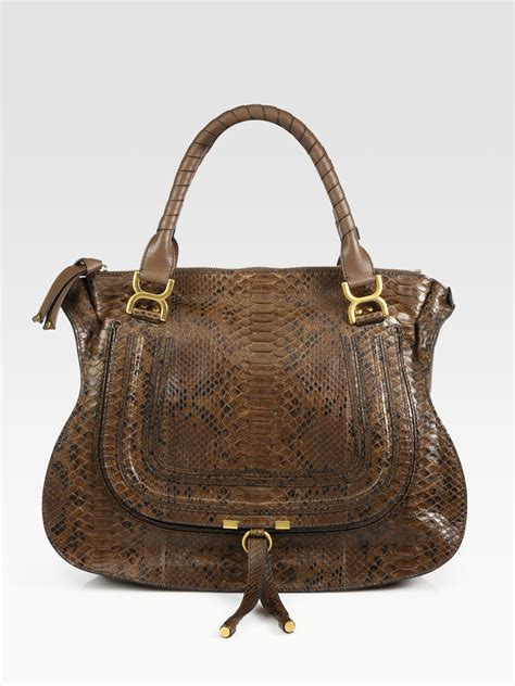 New New Prada Python 189 python shoulder bag handbag