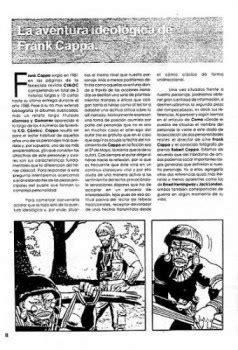 """JOSE RAMON ROMERO (1998): """"LA AVENTURA IDEOLOGICA DE FRANK"""