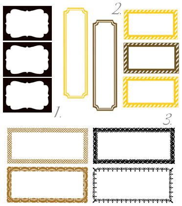 martha stewart printable jar labels for the love of free labels part 5 i do it yourself 174