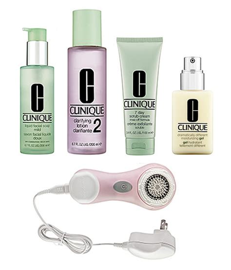 Clinique 3 Step Indonesia my current skincare routine kirei makeup
