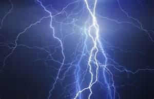 Lightning Struck Lightning Strikes How To Avoid Getting Hit What To Do If